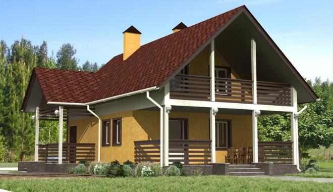 фото Проектирование домов