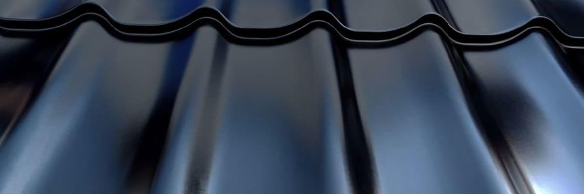 Виды металлочерепицы